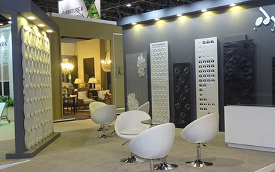 Portable Exhibition Stands Dubai : Exhibition stand design companies in dubai exhibition